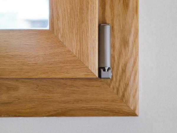 Alluminio-legno sempre come nuovo